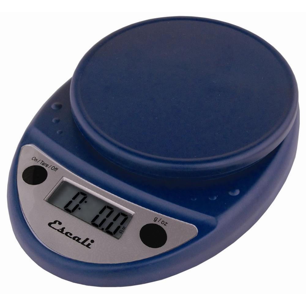 Escali Primo LCD Food Scale P115NB
