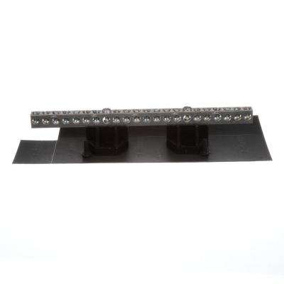 Insulated Ground Bar Kit 20 Position