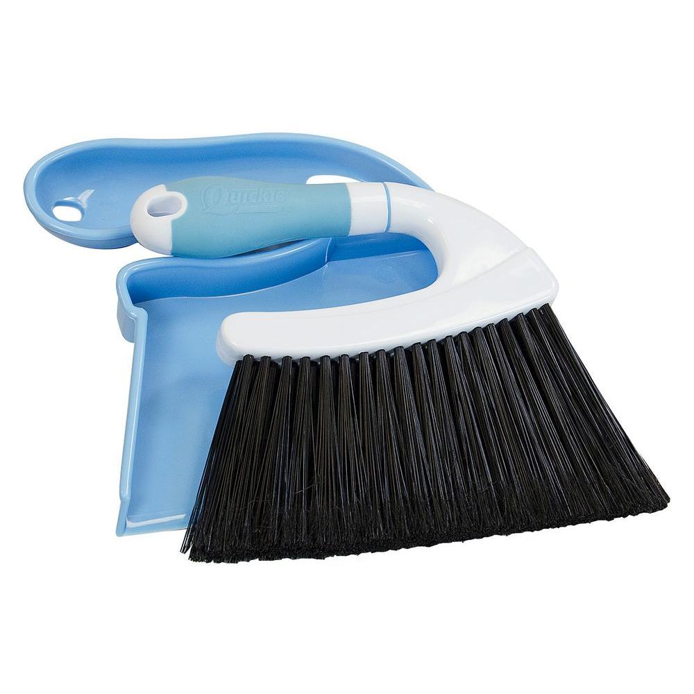 Mini Sweep and Dust Pan Set