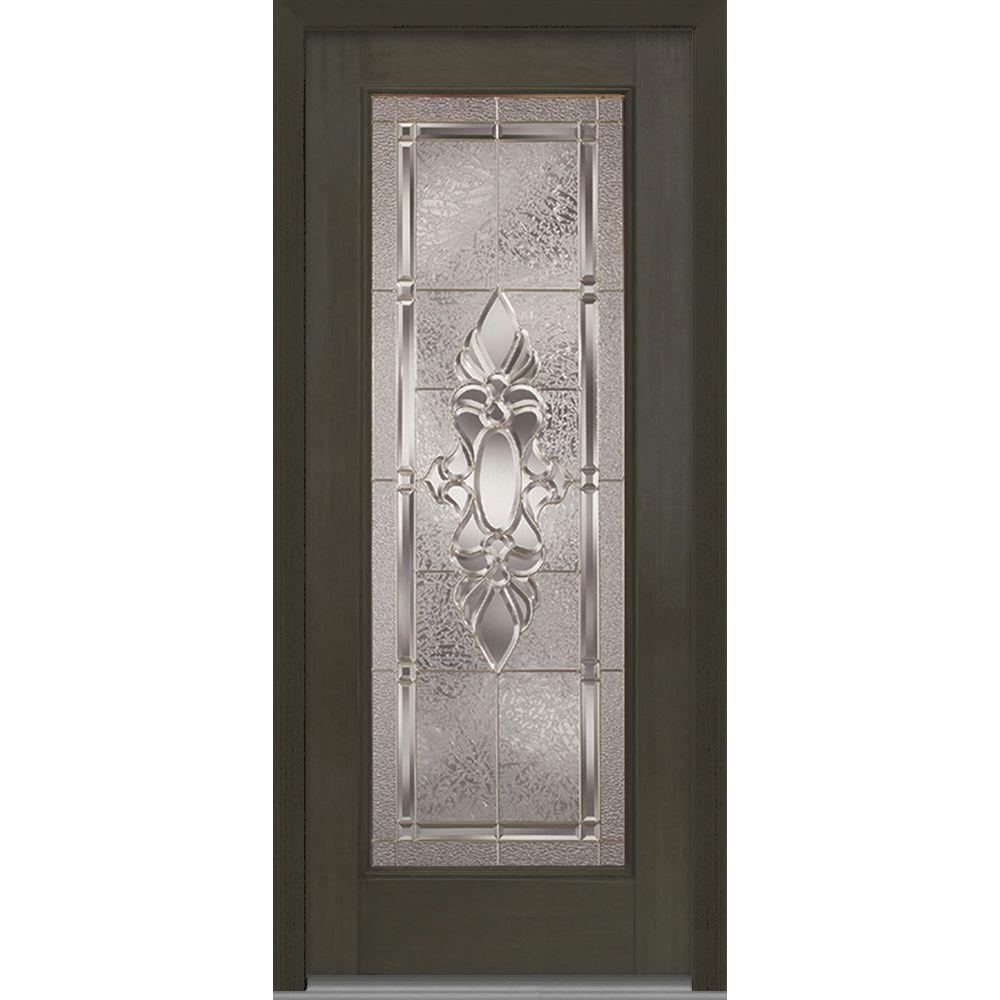 Mmi Door 60 In X 96 In Clear 18 Lite V Groove Unfinished Pine Double Barn Door With Sliding