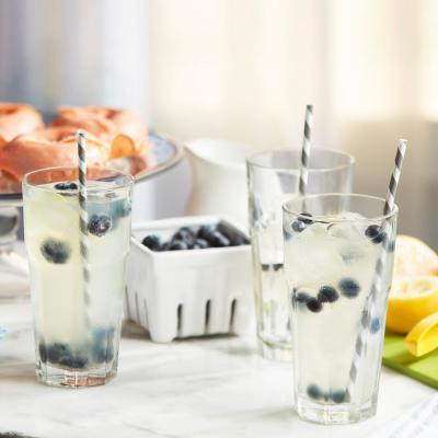 Gibraltar 12-Piece Glass Cooler Set