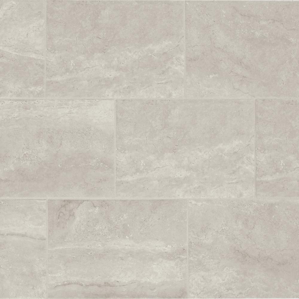 Daltile Northpointe Greystone 10 In X 14 In Ceramic Wall