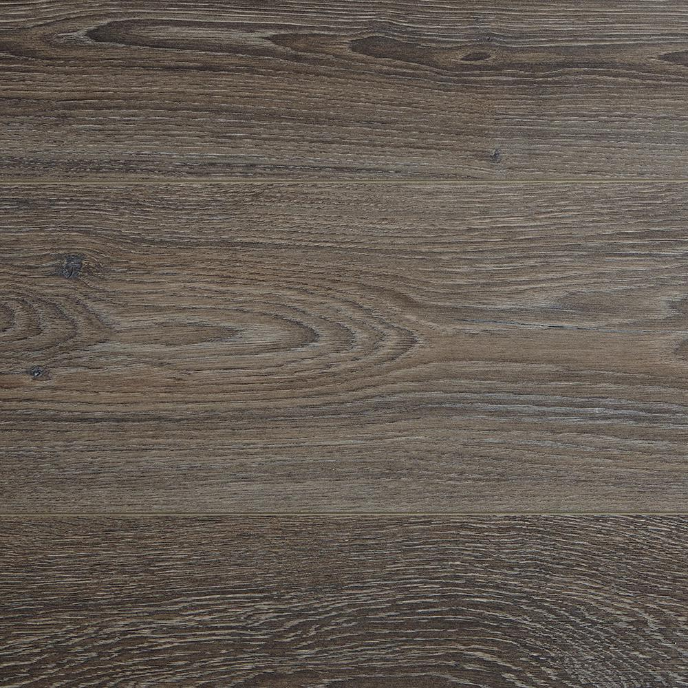 Home Decorators Collection Embossed Madre Oak 12 Mm Thick X 7.48 In. Wide X 50.55 In. Length Laminate Flooring (21.01 Sq. Ft. / Case), Medium