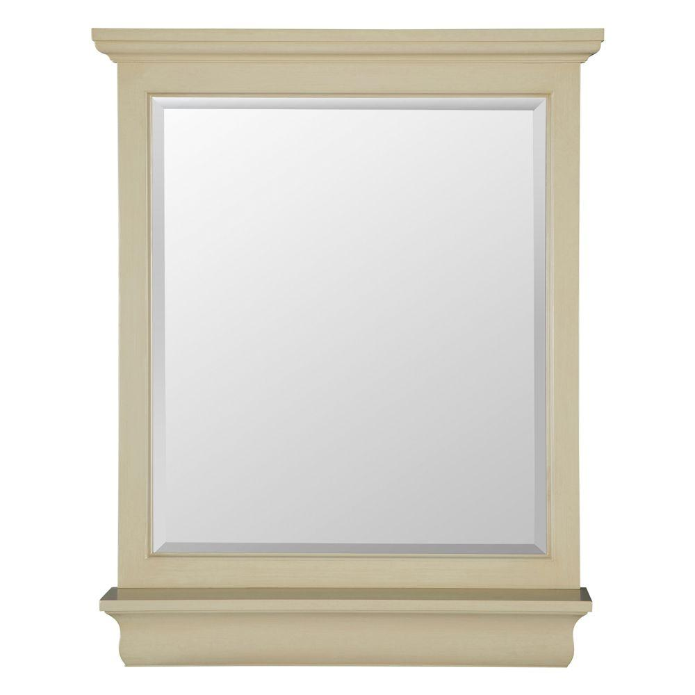 Vanity Mirrors - Bathroom Mirrors - The Home Depot