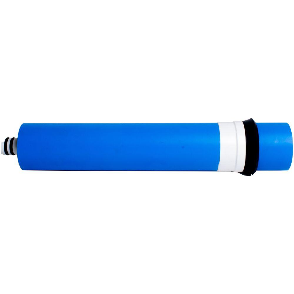 Replacement Membrane for 100 Gal./Day Reverse Osmosis Water Filtration Systems