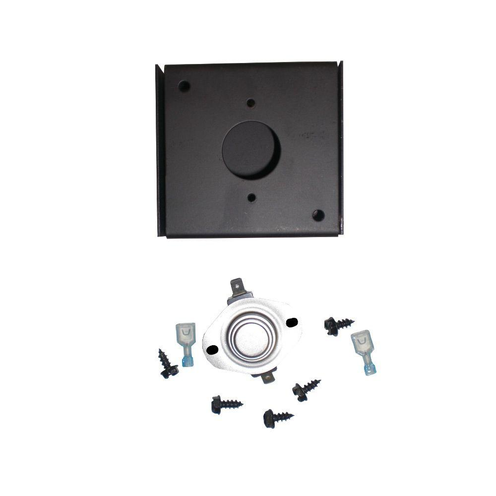 US Stove Thermostat Control for Model CB36 Blower-B36TK - The Home ...