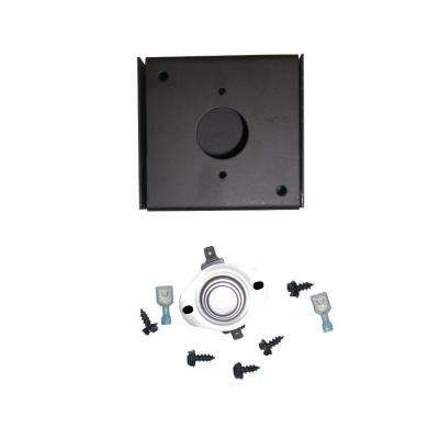 Thermostat Control for Model CB36 Blower