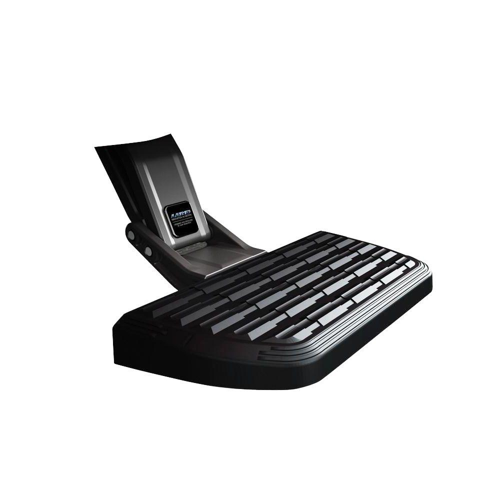 Lund In Motion 2007 Toyota Tundra Double Cab BedStep 2 Step Mount