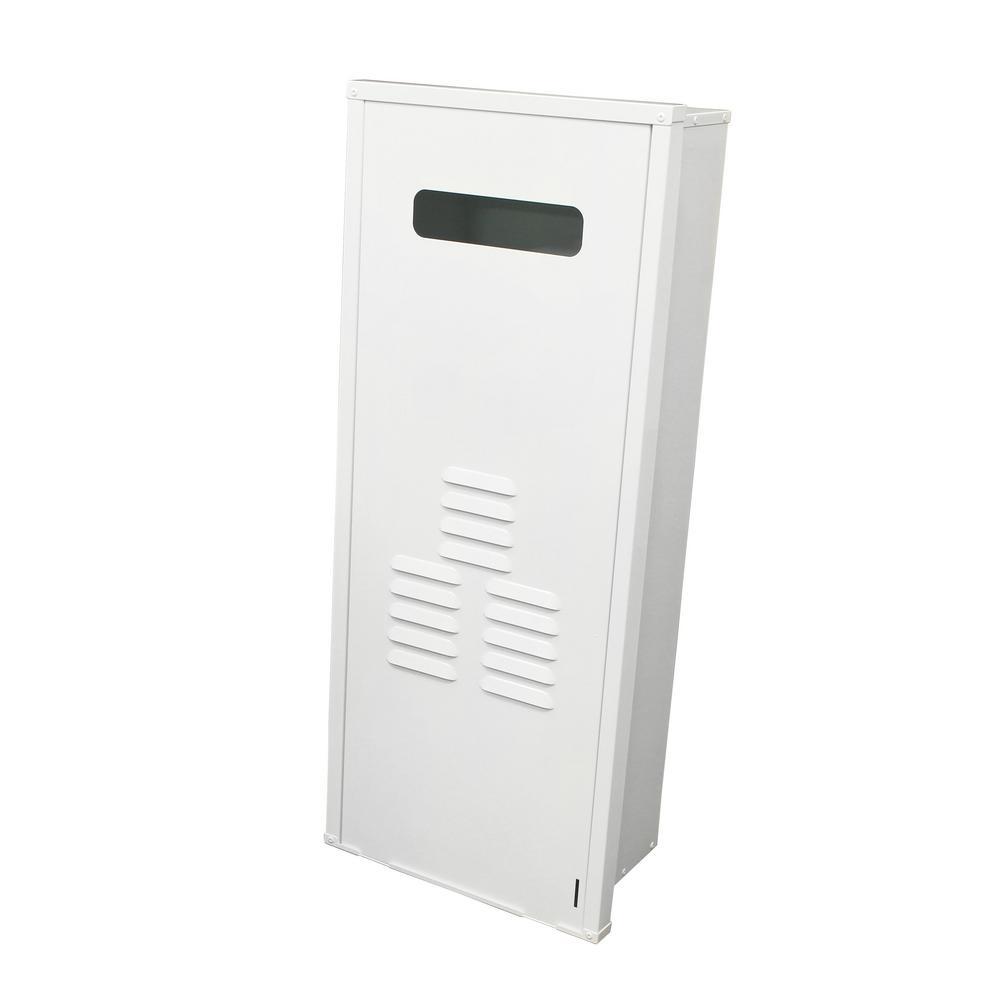 Rinnai Universal Recess Box For Rinnai High Efficiency And