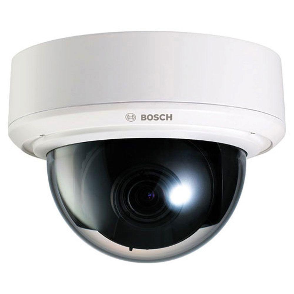 Bosch VD Series Wired 540 TVL Indoor/Outdoor Analog Security Surveillance Camera