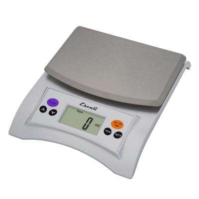 Aqua Digital Food Scale