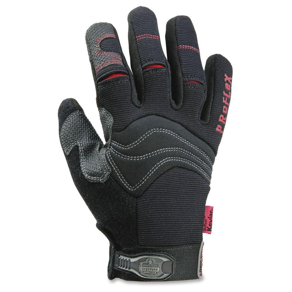 820CR Cut Resistant PVC Handler Gloves