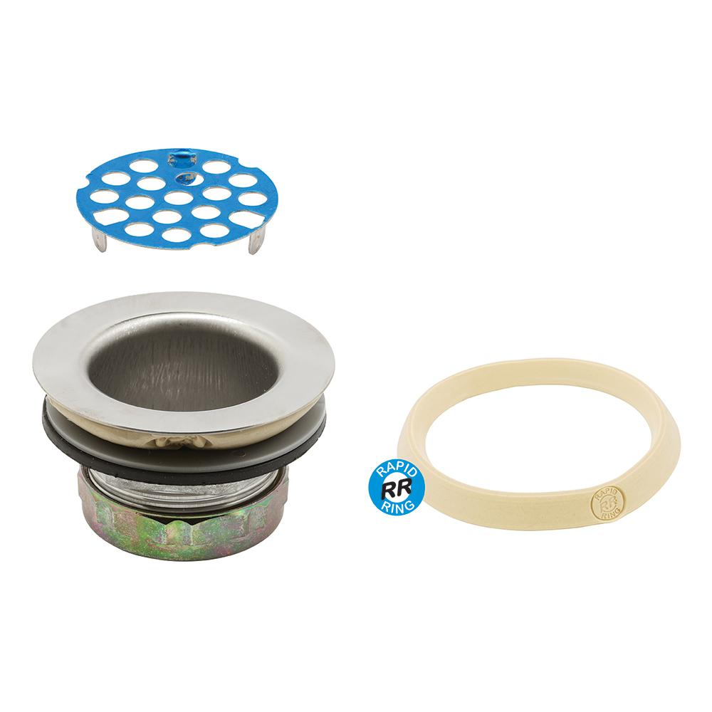 Prime Line Basket Strainer With Grid 1 7 8 In To 2 1 4 In