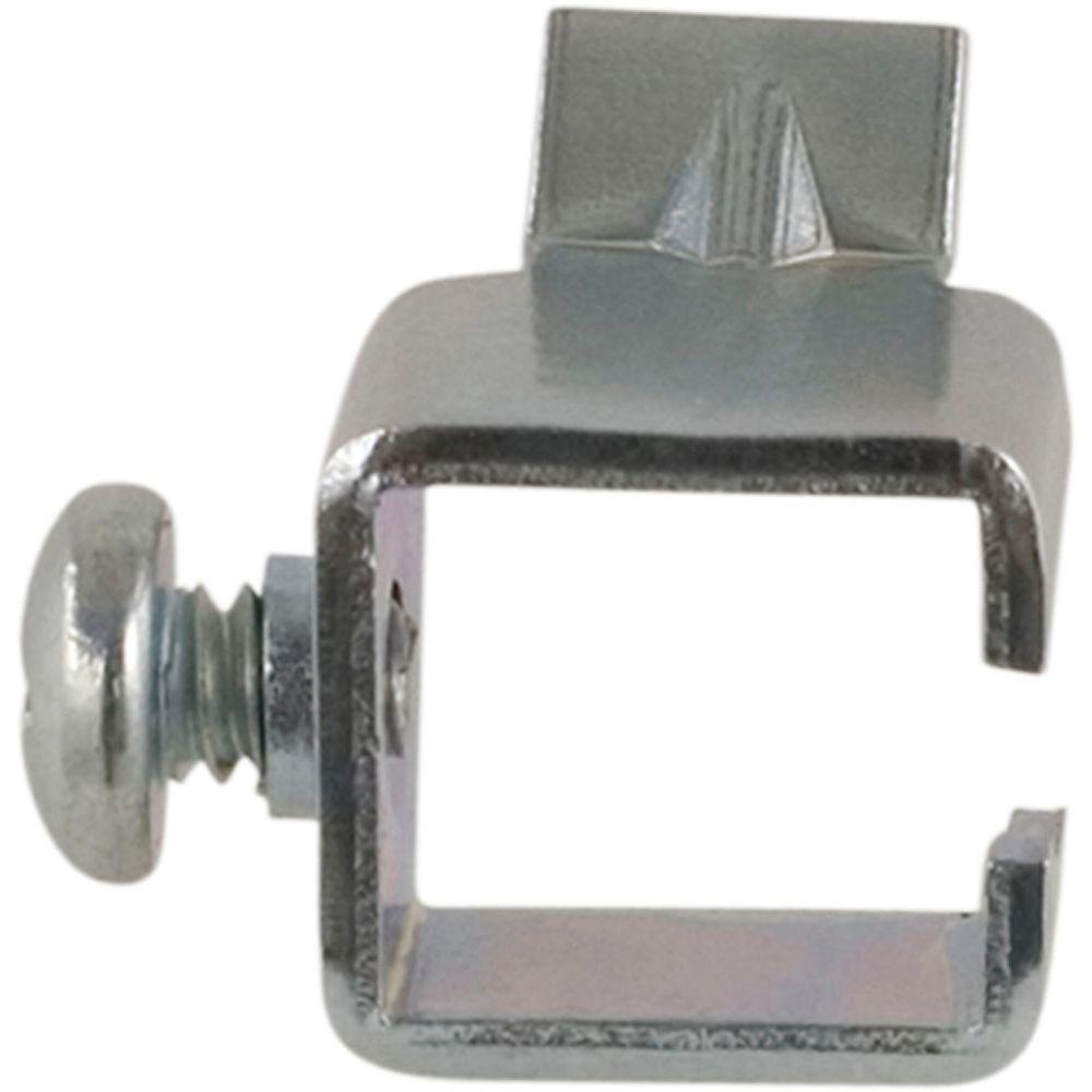 Square D Qo 1p Circuit Breaker Handle Clamp Qo1locp The Home Depot Diy