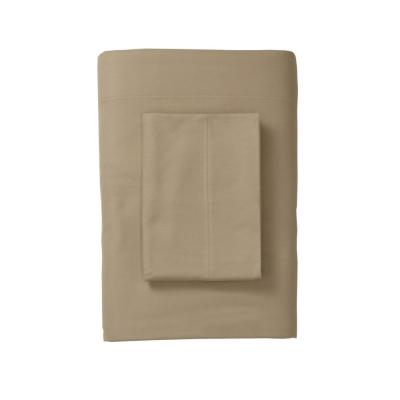 Legacy Velvet Flannel Fitted Sheet