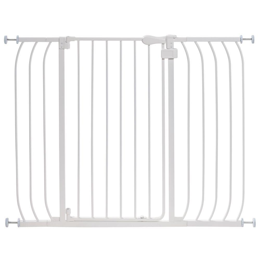 Summer Infant Sure and Secure 36 in. Extra-Tall Walk-Thru Gate