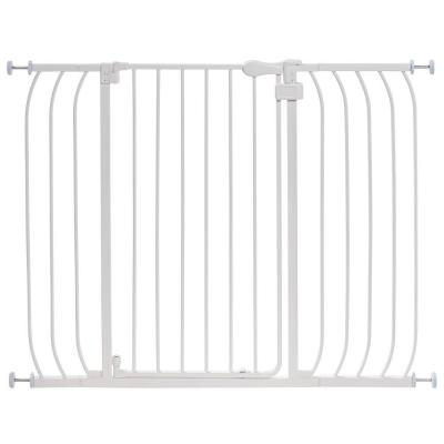 Sure and Secure 36 in. Extra-Tall Walk-Thru Gate