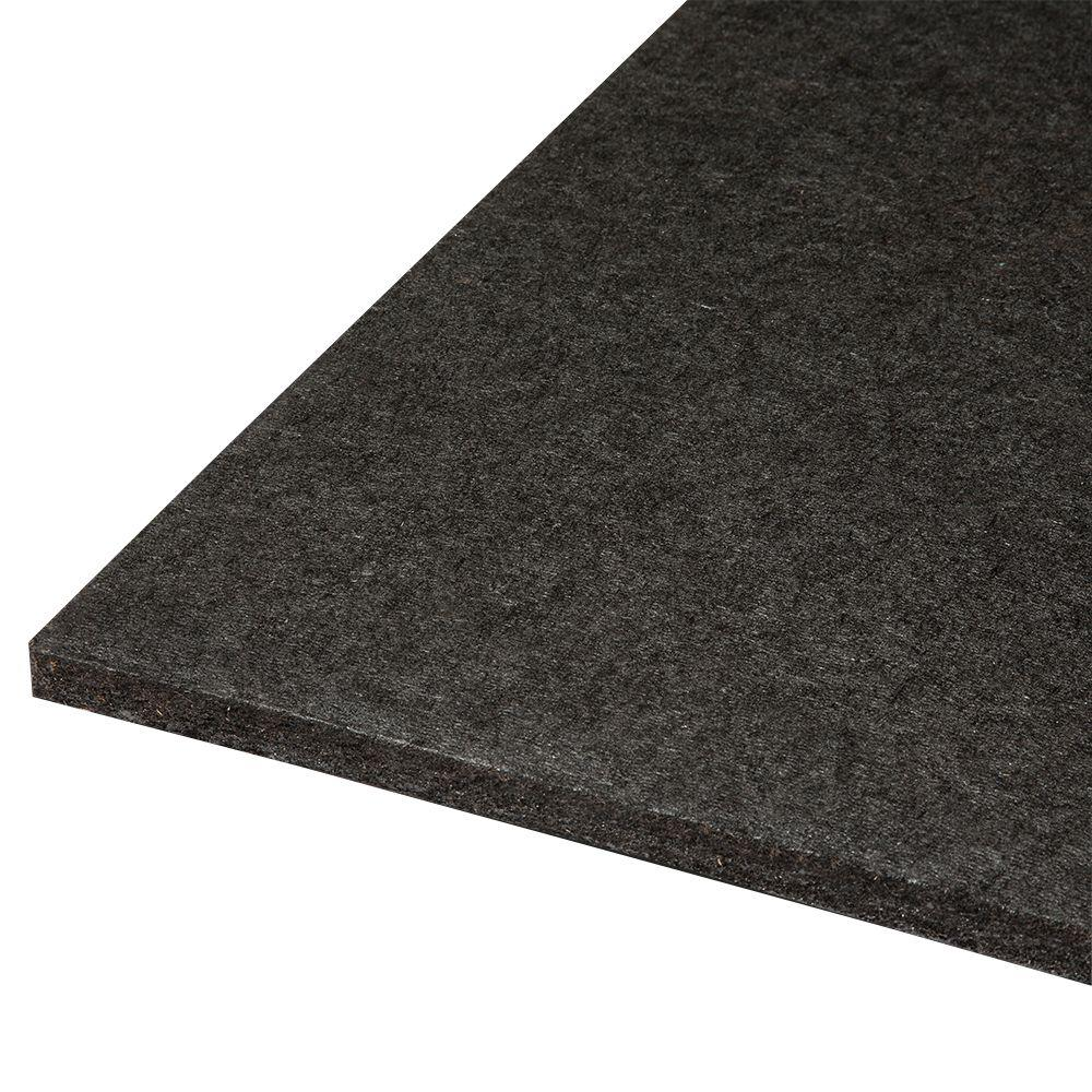 1 2 In X 4 Ft X 8 Ft Southern Pine Asphalt Impregnated Board A11230848096 The Home Depot