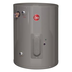 Rheem Performance 10 Gal 6 Year 2000 Watt Single Element