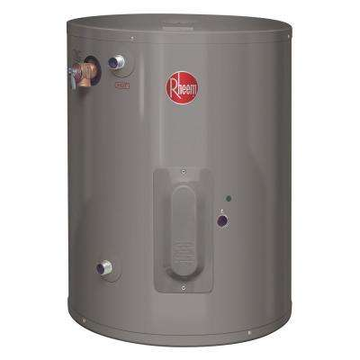 Performance 20 Gal. 6 Year 2000-Watt Single Element Electric Point-Of-Use Water Heater