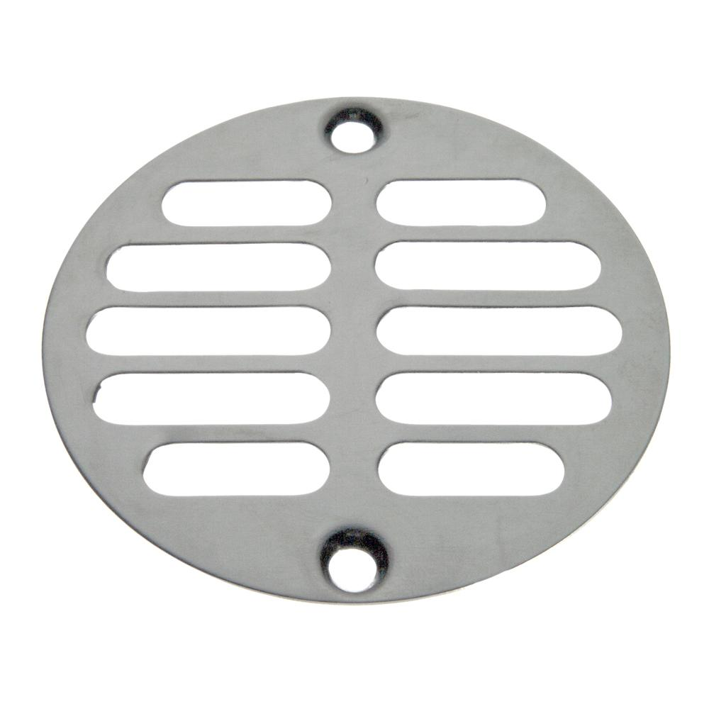 Great Screw In Shower Drain Strainer