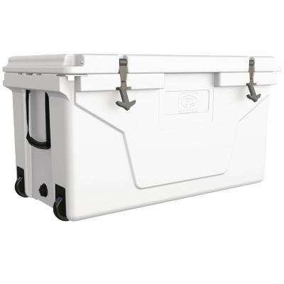 110 Qt. Extended Performance Cooler With Wheels
