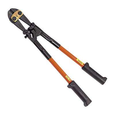 30-1/2 in. Bolt Cutter with Fiberglass Handles