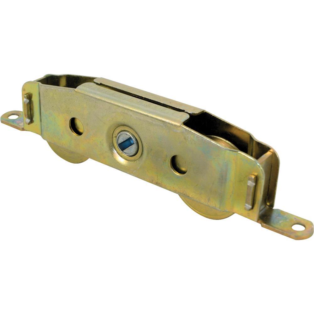 Prime Line 1 1 4 In Sliding Glass Door Tandem Roller Assembly D