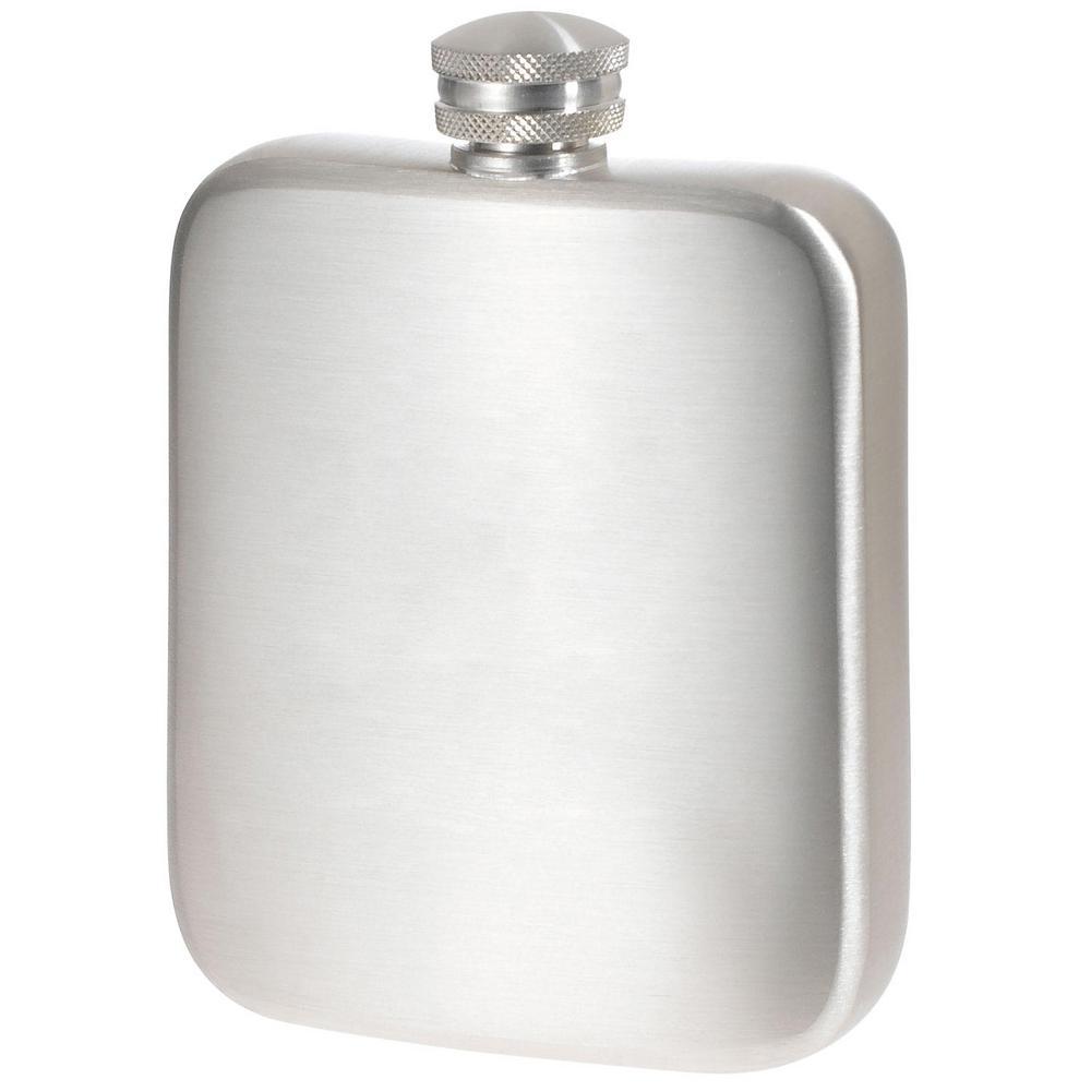 4 oz. Andalucia Pewter Liquor Flask