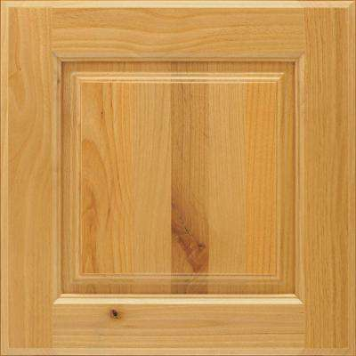 14.5x14.5 in. Braeburn Cabinet Door Sample in Natural