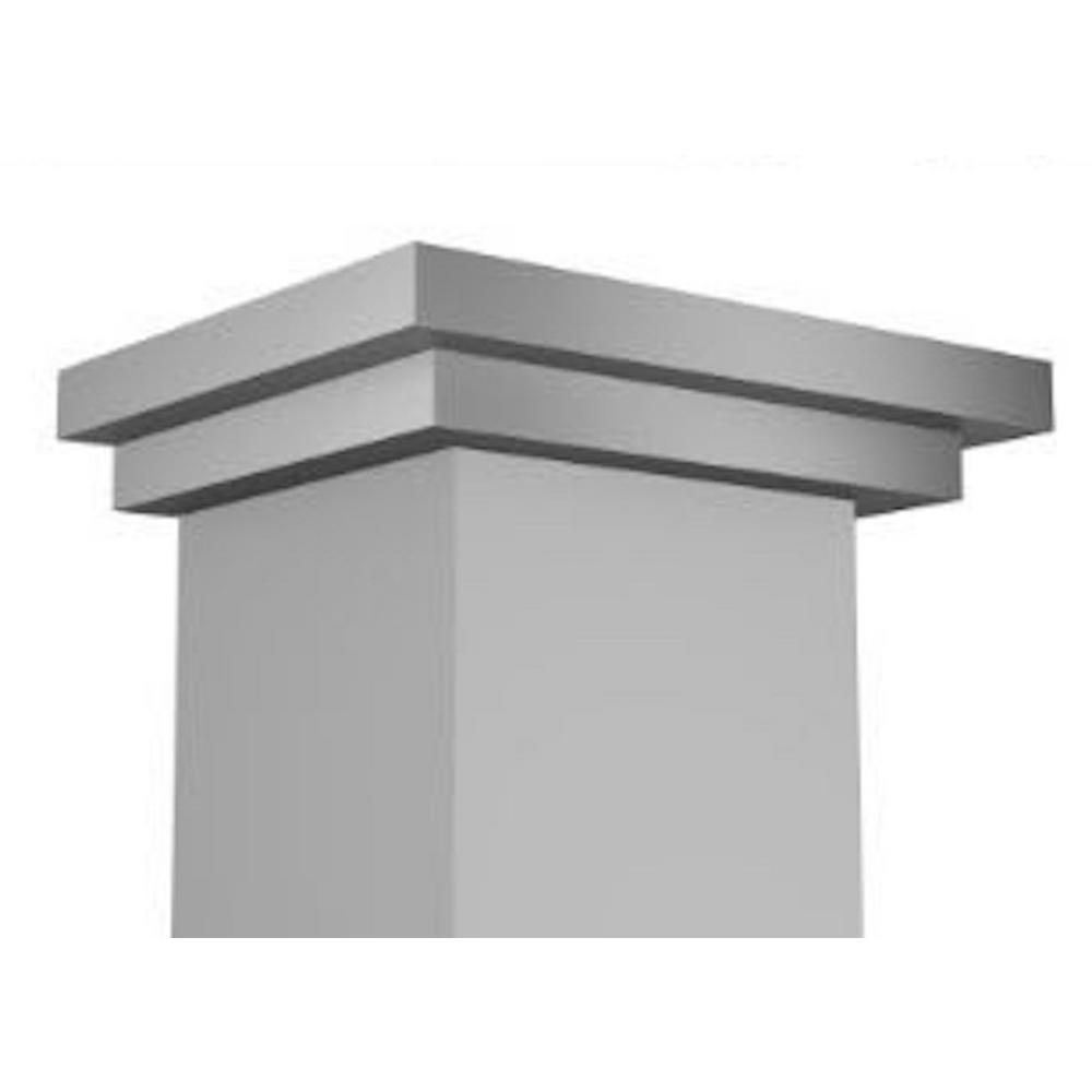 Zline Kitchen And Bath Zline Crown Molding Profile 4 For