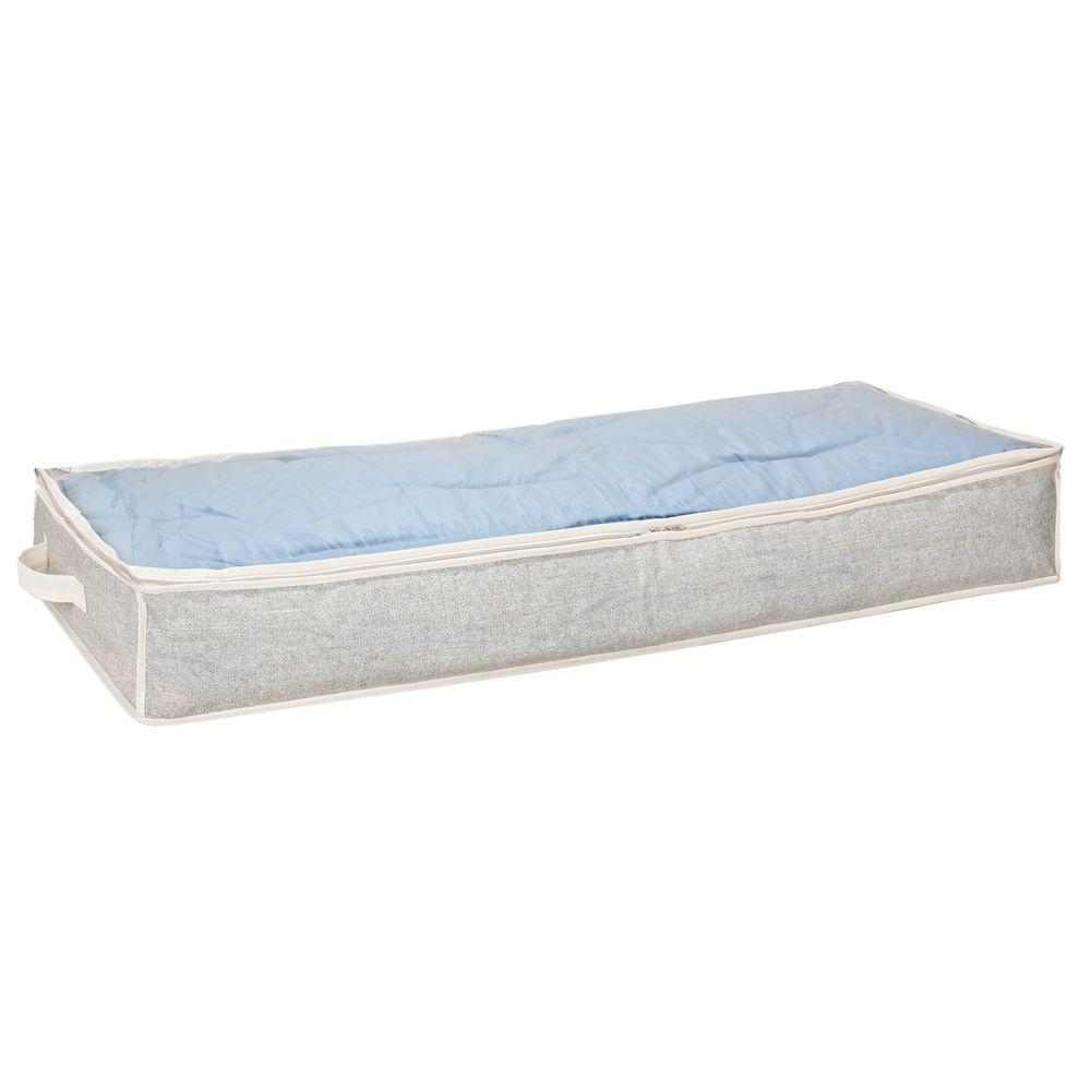Kennedy 40 in. x 18 in. x 6 in. Under-the-Bed Storage Bag...