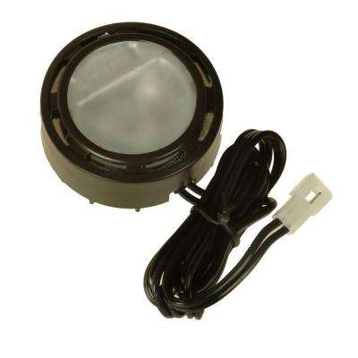 Xenon Bronze Accent Light (1-Pack)  sc 1 st  Home Depot & Westek - Xenon - Puck Lights - Under Cabinet Lights - The Home Depot azcodes.com