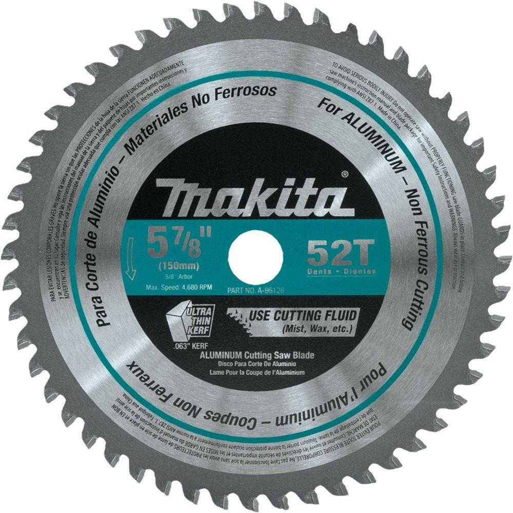 Makita 5 78 in 60 teeth stainless steel carbide tipped saw blade a makita 5 78 in 60 teeth stainless steel carbide tipped keyboard keysfo Images
