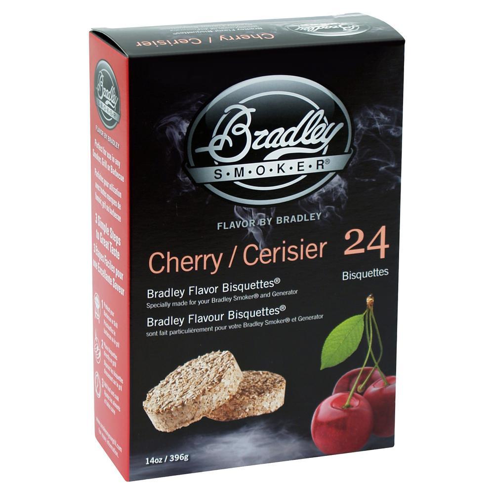 Cherry Flavor Bisquettes