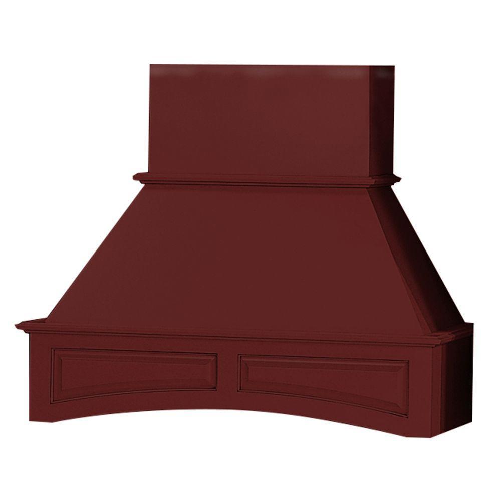 Kitchen Cabinet Valance: Home Decorators Collection Kingsbridge Assembled 36 X 34.5