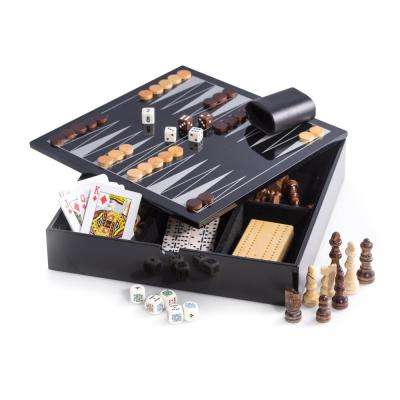 Multi-Game Set