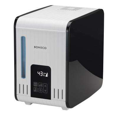 1.85 Gal. Digital Steam Humidifier