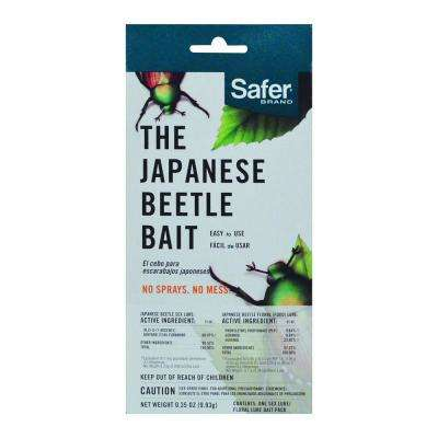 Japanese Beetle Trap Replacement Bait