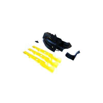 50 in. Xtreme Mulching Kit for Riding Mowers