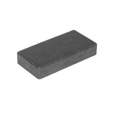 4 in. x 8 in. Waterwheel Composite Standard Soldier Course Full Paver