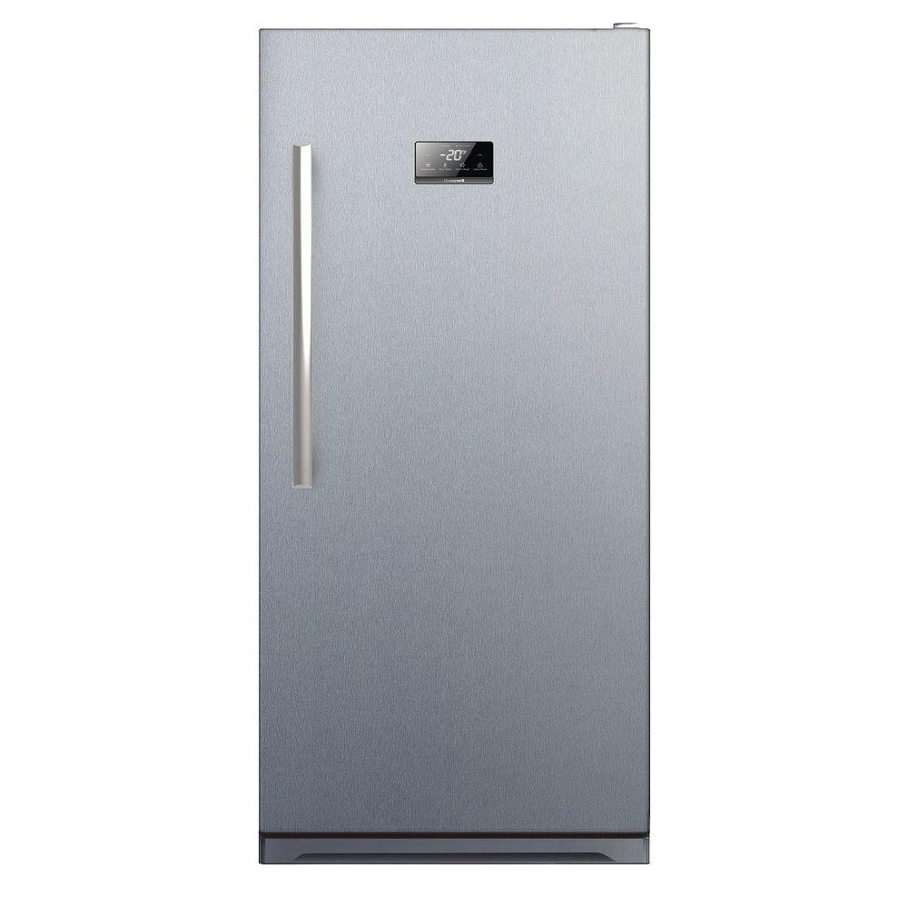 Equator-Media 13.7 cu. ft. Frost Free Upright Freezer in ...