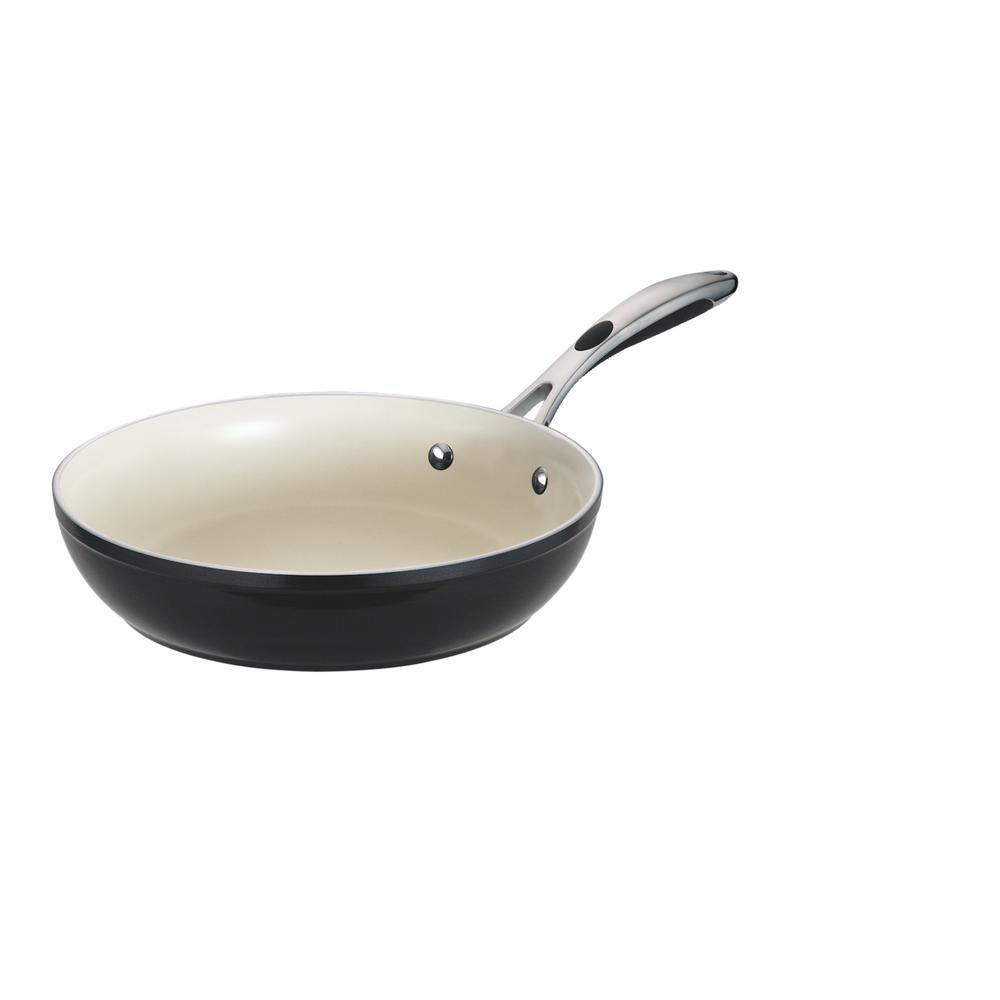 Tramontina Gourmet Ceramica Aluminum Fry Pan 80110/020DS