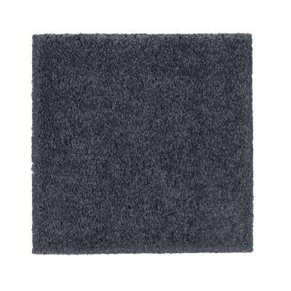 Carpet Sample - Gazelle II - Color Cascade Texture 8 in. x 8 in.
