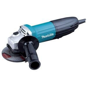 Makita 6-Amp 4-1/2 inch Paddle Switch Angle Grinder by Makita