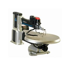 Delta 1.3 Amp 20 inch Variable Speed Scroll Saw by Delta