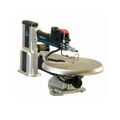 1.3 Amp 20 in. Variable Speed Scroll Saw