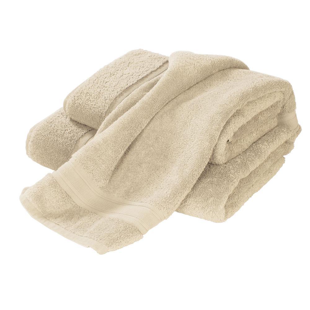 Company Cotton Turkish Cotton Single Bath Sheet