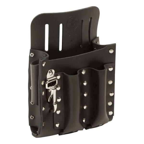 5-Pocket Tool Pouch