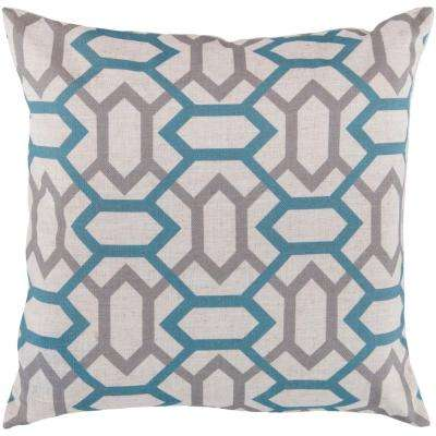 Candelaria Poly Euro Pillow